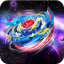Spin Blade Metal Fight Zero