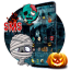 Scarry Night Halloween Theme