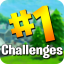 Challenges for Fortnite