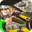 US Taxi Driver 2019 - Free Taxi Simulator Game