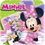 Puzzle App Minnie