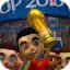 Soccer World Cup  Soccer Kids