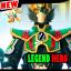 Video Legend Hero 2 New