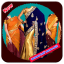 Women Half Saree Suit New
