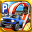 3D Monster Truck Parking Simulator