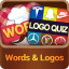 Words  Logos  Logo Guessing  Word Puzzle
