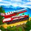 Tank Race: WW2 Shooting Game