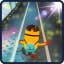 Escape minion Banana Run: Ultimate banana Rush