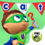 Super Why! Phonics Fair