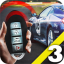 Car Key Alarm Simulator 3