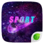 GO Keyboard Theme for Sports