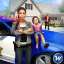 Virtual Family Working Mom  Virtual Mother Game