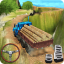 Offroad Transport Truck Driving - Jeep Driver 2019