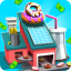 Donut Factory  Hollywood Money Tycoon