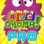 ABC CHOMP PRO