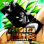 Ultimate Xen Super Green Warriors 2