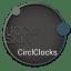 CirclClocks uccw skin