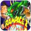 Code Rampage  Destroy em All