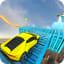 Impossible Tracks - Stunt Car Sky Drift Race 2019