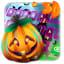 Halloween Ghost 3D Keyboard
