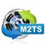 Bros M2TS Converter