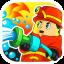 Fire Fighter - The Rescue Hero