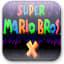 Super Mario Bros X