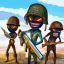 Stickman Royale  World War Battle