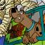 Scooby doo & Gang Soundboard