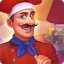 Cooking Paradise - Puzzle Match-3 game
