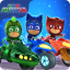 PJ Masks Racing Heroes