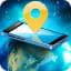 Mobile Locator Number
