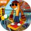 Crash Subway Bandicoot