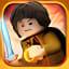 LEGO® El Señor de los Anillos™