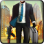 Secret Agent Spy Game Hotel Assassination Mission