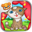 123 Kids Fun ANIMAL BAND (Free App)