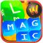 Lettero Word Match Magic
