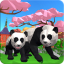 Panda Simulator  3D  Animal Game