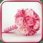 Bridal Bouquets Live Wallpaper