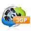Bros 3GP Converter