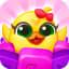 Coco Blast : Chick rescue puzzles