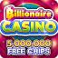 Billionaire Casino Slots 777 - Free Vegas Games