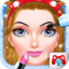 Christmas Beauty Makeover