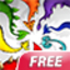 The Rainbow Dragons Free para Windows 10
