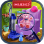 Hidden Objects  Cleaning House