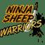 Ninja Sheep Warriors