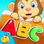 Alphabets Preschool Activities