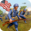 Call of Civil War Last Battlegrounds Shooting Game