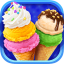 Ice Cream Master Free Food Making Cooking Games