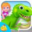 Dinosaur Park Trip